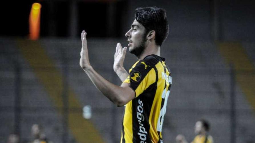Jugador Chumbo: Gastón Rodríguez - Jugador chumbo - Locos x el Fútbol   DelSol 99.5 FM
