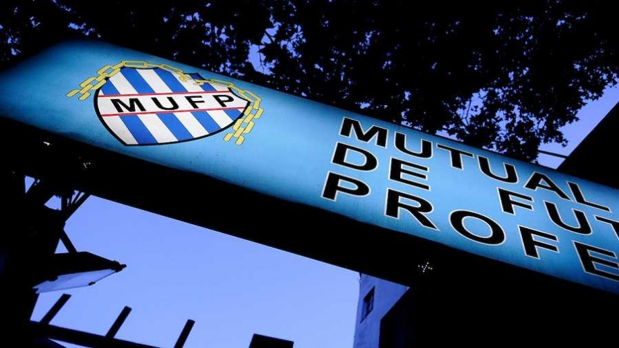 Los jugadores demandan a Tenfield y la AUF por 20 millones de dólares - Diego Muñoz - No Toquen Nada | DelSol 99.5 FM