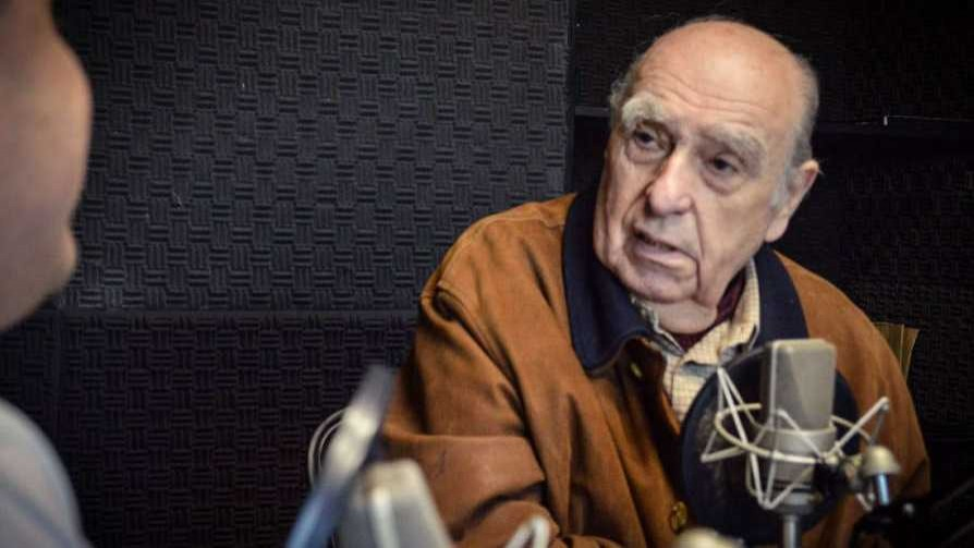 Julio María Sanguinetti considera que deben volver los debates políticos - El Resumen - Abran Cancha | DelSol 99.5 FM