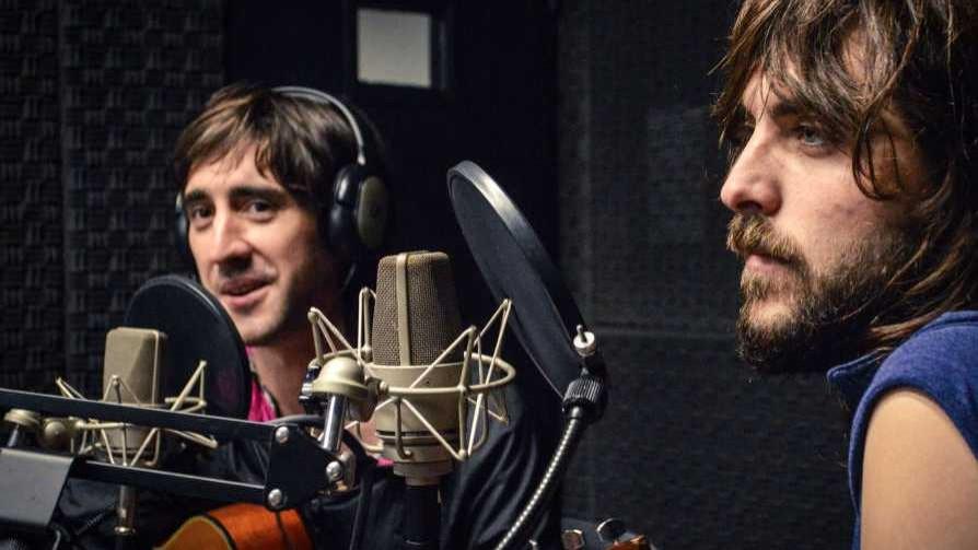 Indios, la banda revelación del indie rock en Argentina - Audios - Cambio & Fuera | DelSol 99.5 FM