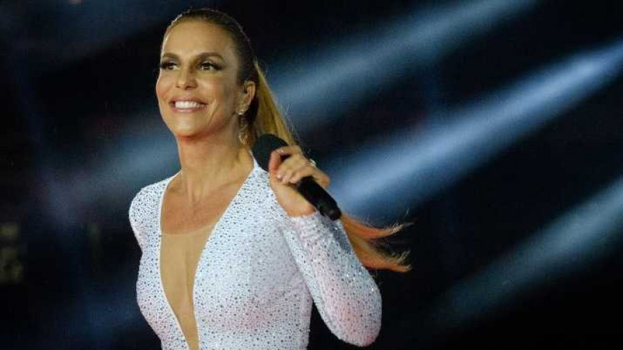 Ivete Sangalo, la más grande - Denise Mota - No Toquen Nada | DelSol 99.5 FM