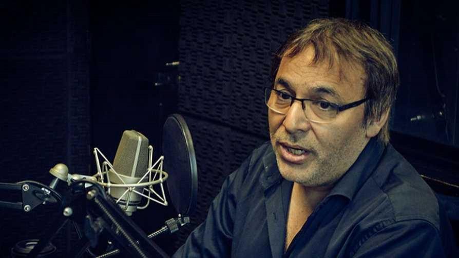 Las etapas del amor - Gabriel Rolon - Quién te Dice | DelSol 99.5 FM