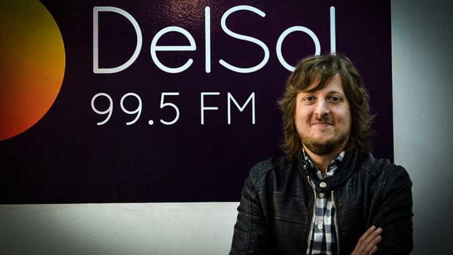Se estrenó Pinamar - Miguel Angel Dobrich - No Toquen Nada | DelSol 99.5 FM