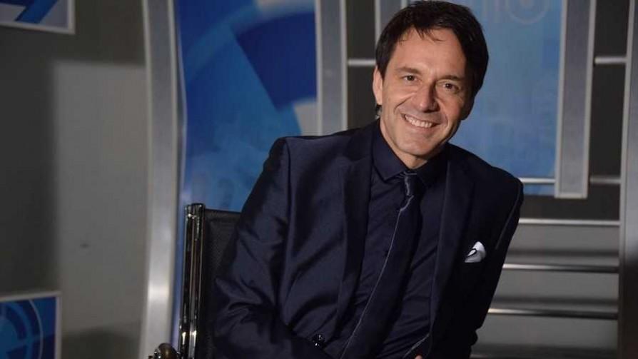 Roberto Moar en Locos - Entrevistas - Locos x el Fútbol | DelSol 99.5 FM