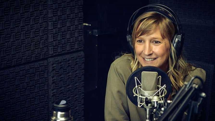 """Manuela da Silveira: """"El arrepentimiento es vecino del agradecimiento"""" - El invitado - La Mesa de los Galanes   DelSol 99.5 FM"""