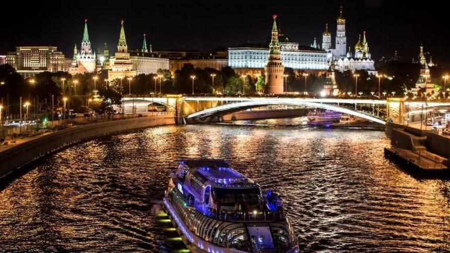 Conocemos Rusia antes de la Copa del Mundo - Clase abierta - Quién te Dice | DelSol 99.5 FM