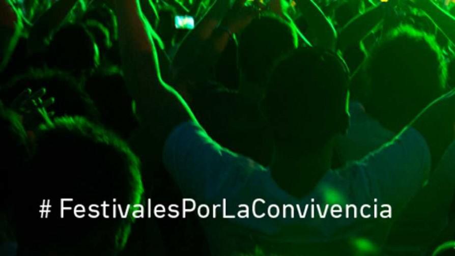 Montevideo celebra la convivencia con rock y cumbia - Audios - Quién te Dice | DelSol 99.5 FM