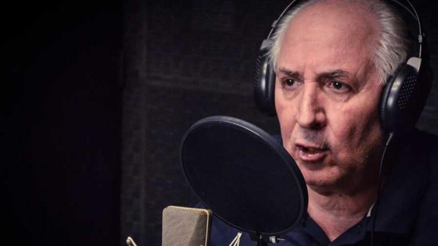 Eduardo Mazzei en Aldo Contigo  - Tio Aldo - La Mesa de los Galanes | DelSol 99.5 FM