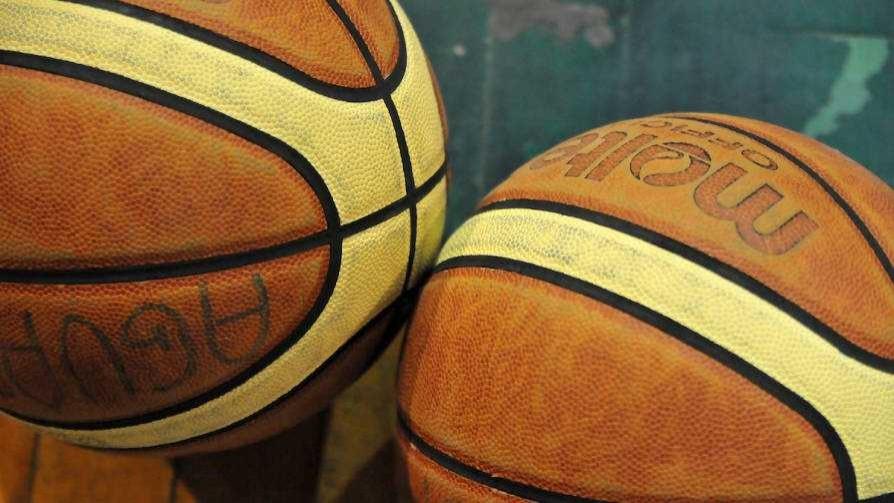 Un enano, un grandote y una lección de vida en el básquetbol - Darwin - Columna Deportiva - No Toquen Nada | DelSol 99.5 FM