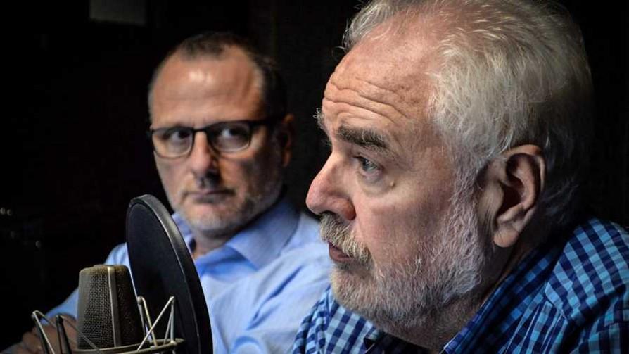 Diez años de la ANII y el debate del enfoque de la ciencia en Uruguay - Ronda NTN - No Toquen Nada | DelSol 99.5 FM
