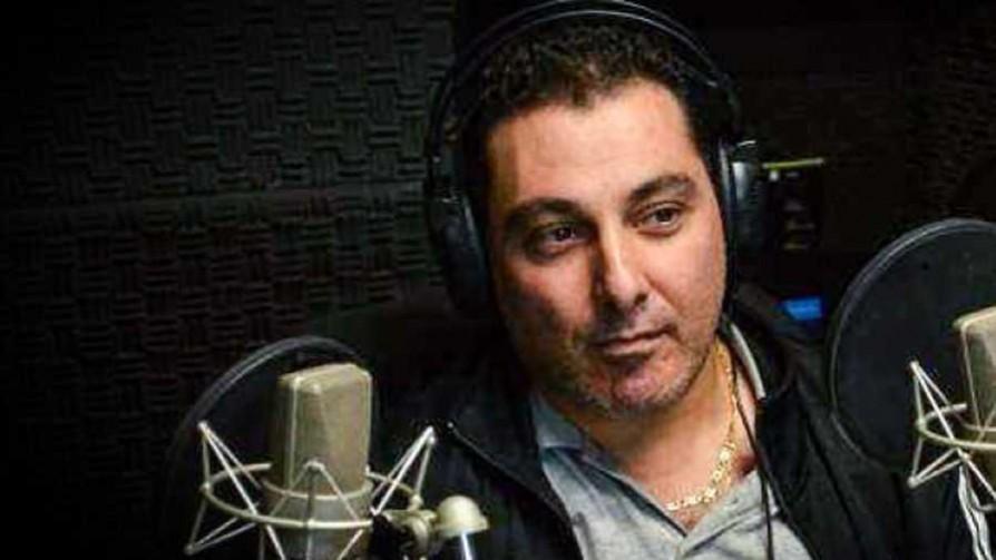 Carlos Goberna Jr. en Aldo Contigo  - Tio Aldo - La Mesa de los Galanes | DelSol 99.5 FM