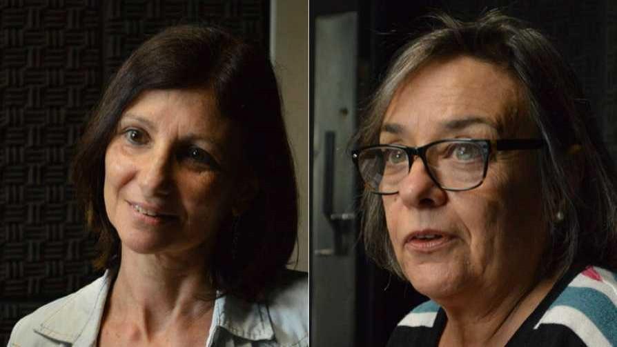 """Lenguaje inclusivo: """"prima lo ideológico por encima de la comunicación"""" - Entrevistas - No Toquen Nada   DelSol 99.5 FM"""
