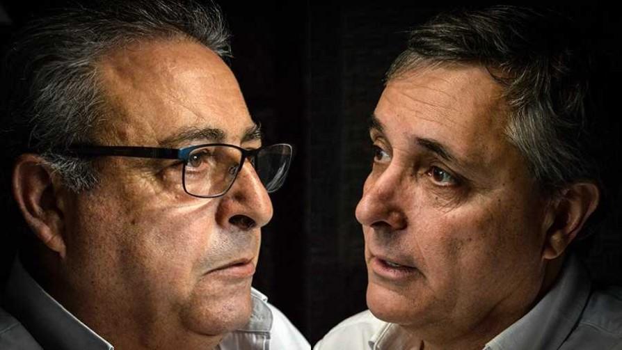 Forestales destacan política de estado más allá de partidos - Entrevistas - No Toquen Nada | DelSol 99.5 FM