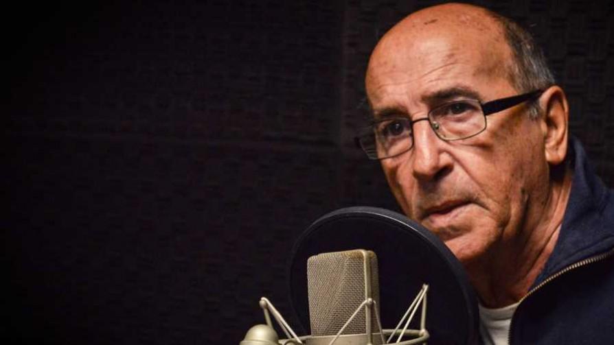 Mario Delgado Aparaín y el oficio de ser escritor  - El oficio de ser mapá - La Mesa de los Galanes | DelSol 99.5 FM