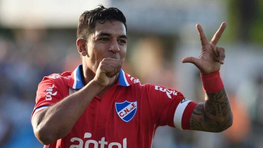 Wanderers 2 - 3 Nacional - Replay - 13a0 | DelSol 99.5 FM