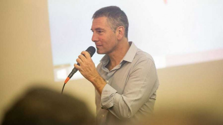 Entrevista y canción con Marcelo Areco - Entrevistas - Locos x el Fútbol | DelSol 99.5 FM