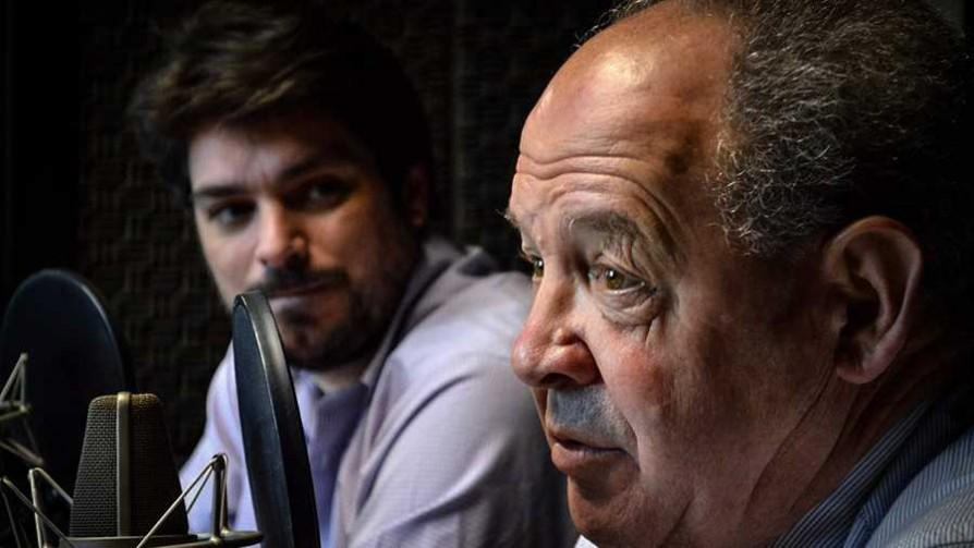 JUTEP no fue convocada para ley de financiamiento político - Entrevistas - No Toquen Nada   DelSol 99.5 FM