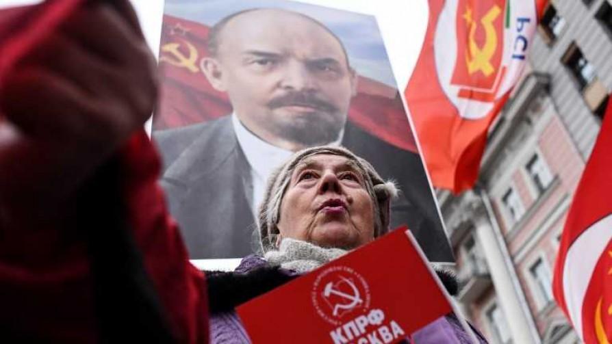 ¿Los rusos tienen algo para festejar? - Gabriel Quirici - No Toquen Nada | DelSol 99.5 FM