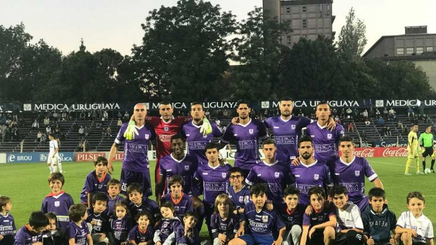 Defensor Sporting 2 - 2 Liverpool - Replay - 13a0 | DelSol 99.5 FM