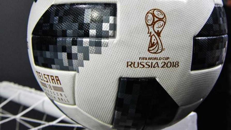Darwin analizó los bombos del sorteo del Mundial - Darwin - Columna Deportiva - No Toquen Nada | DelSol 99.5 FM