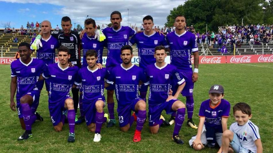Boston River 0 - 1 Defensor Sporting - Replay - 13a0 | DelSol 99.5 FM