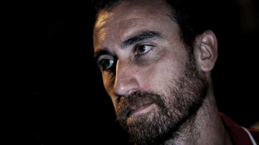 Frank McGregory le cantó a Michael Etulain - Audios - Locos x el Fútbol | DelSol 99.5 FM