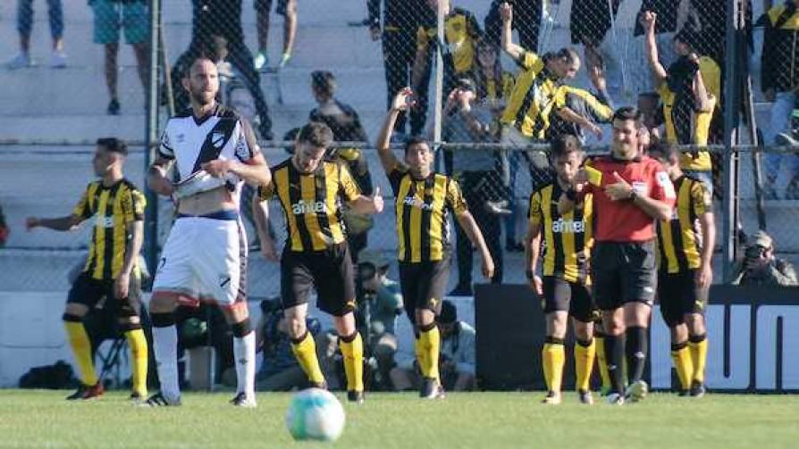Torneo Clausura  - Fecha 11  - Limpiando el plato - 13a0 | DelSol 99.5 FM