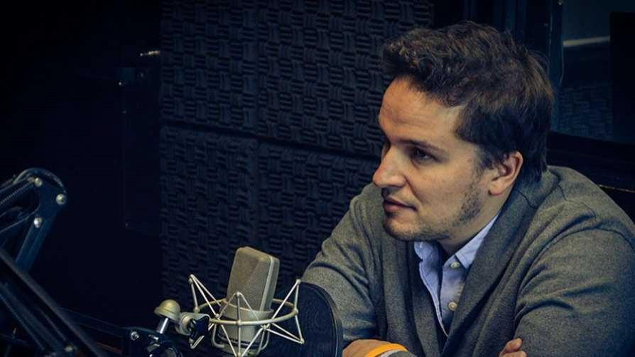 De Montevideo a Sillicon Valley - Historias Máximas - Quién te Dice | DelSol 99.5 FM