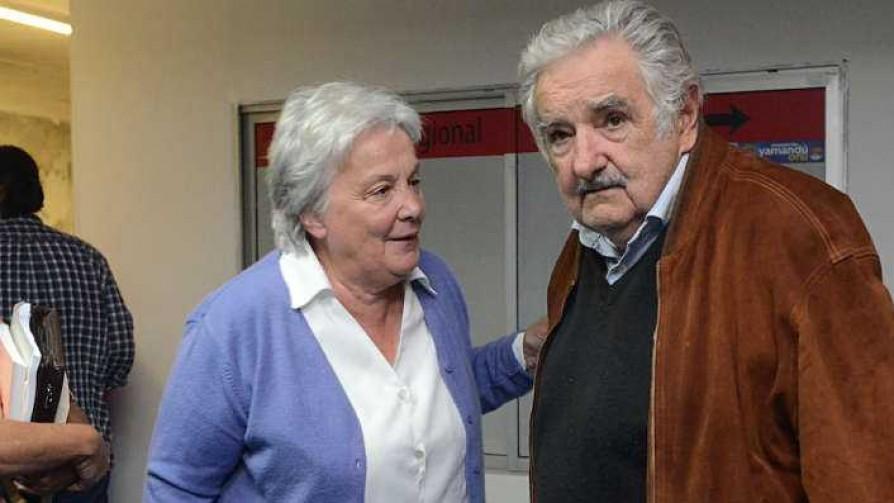 Darwin: hay dos tipos de persona, los que le creen a Mujica que no será candidato y los otros - Columna de Darwin - No Toquen Nada | DelSol 99.5 FM