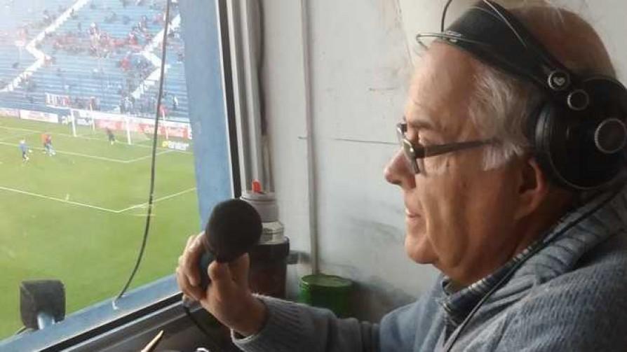 Homenaje al Dr. Dardo Luis Gregores - Entrevistas - Locos x el Fútbol | DelSol 99.5 FM