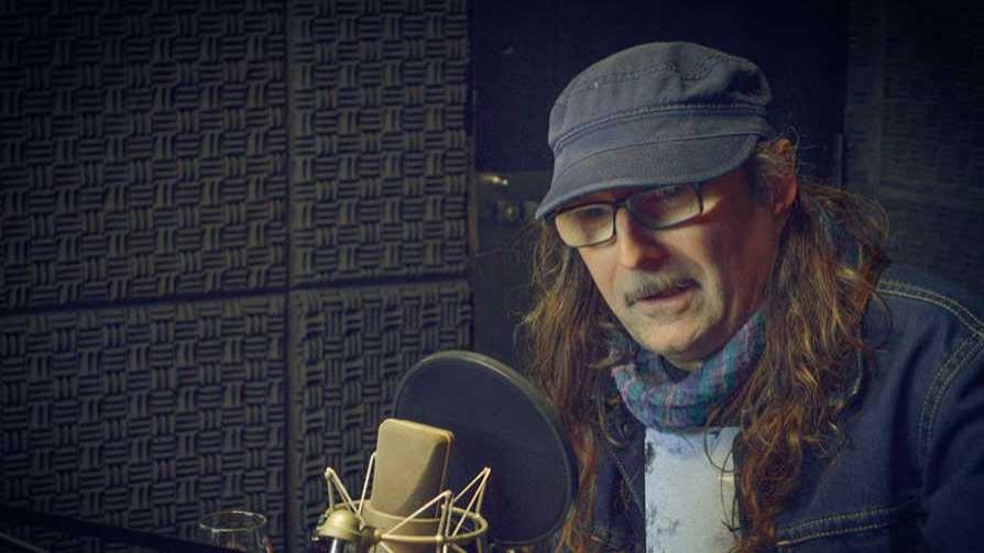 El nuevo CD de Mandrake y los Druidas - Hoy nos dice ... - Quién te Dice | DelSol 99.5 FM