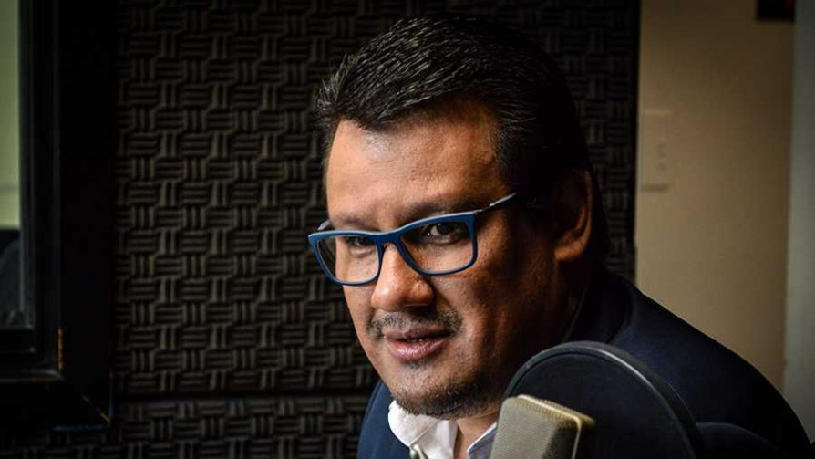 MEC afirma que no hubo trancazos a la denuncia de la Mutual - Entrevistas - No Toquen Nada | DelSol 99.5 FM