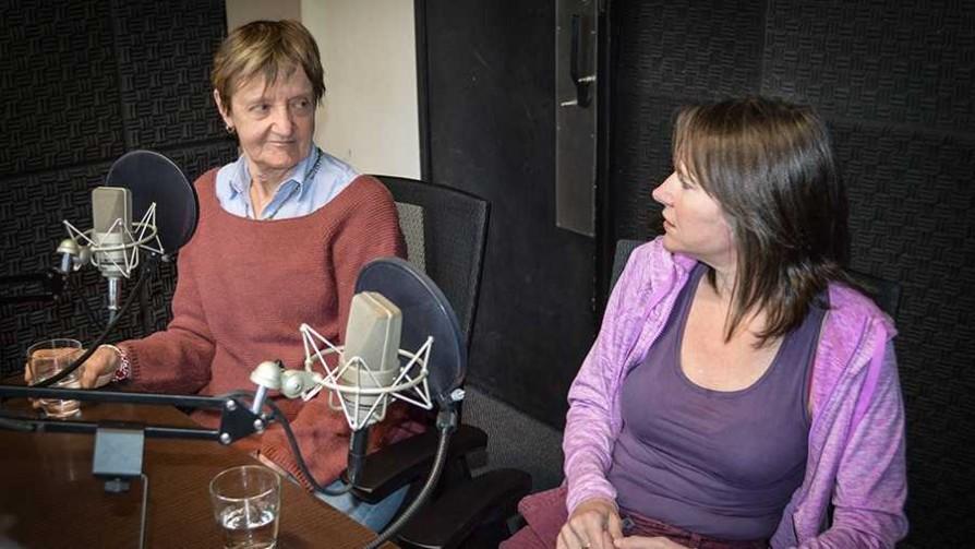 Una galesa y una holandesa, dos formas de recibir extranjeros en Uruguay - Entrevistas - No Toquen Nada | DelSol 99.5 FM