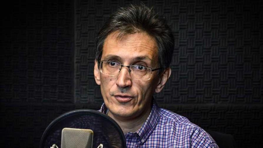 Ingeniería en Minas: la reacción de la academia a los emprendimientos de gran porte - Entrevistas - No Toquen Nada | DelSol 99.5 FM