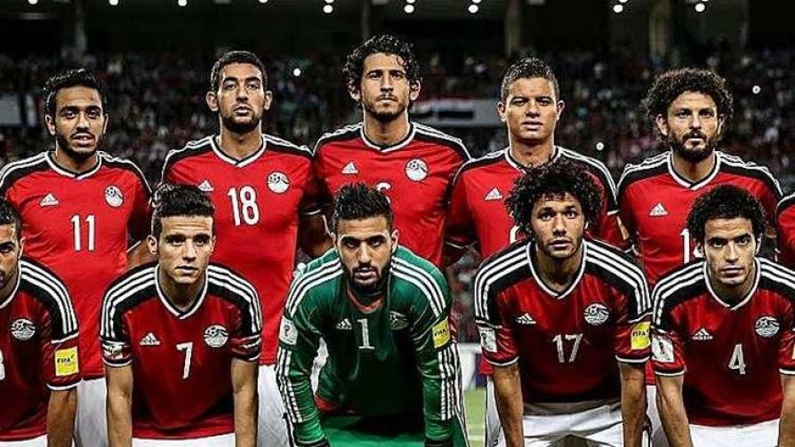 El análisis de la selección de Egipto camino a Rusia 2018 - Entrevistas - 13a0 | DelSol 99.5 FM