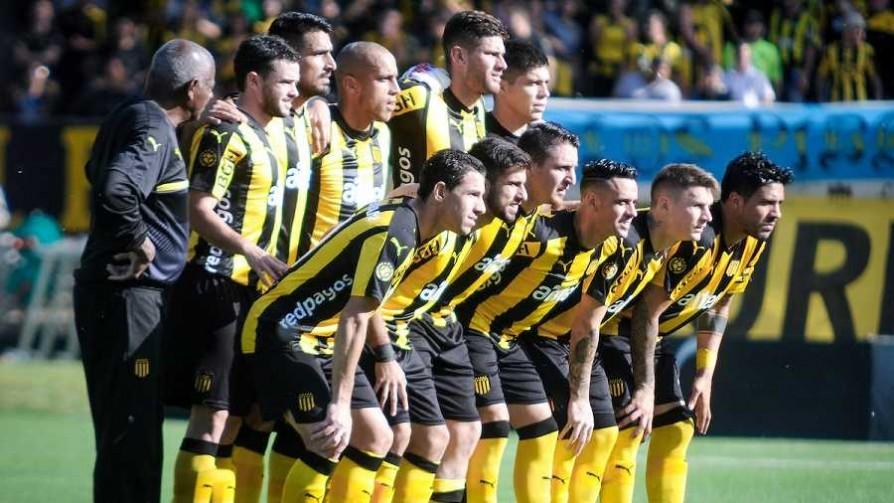 El sueño de Peñarol, la pesadilla de Nacional  - Diego Muñoz - No Toquen Nada | DelSol 99.5 FM