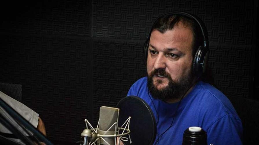 Diego Vignolo y su gira por América - El especialista - Cambio & Fuera | DelSol 99.5 FM