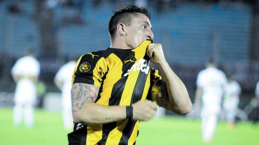 Un paso más hacia el Campeonato Uruguayo - Diego Muñoz - No Toquen Nada | DelSol 99.5 FM