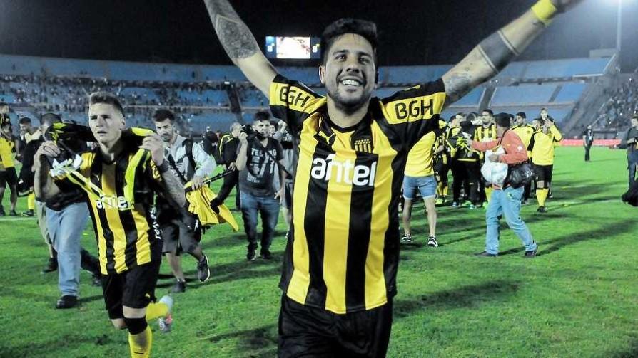 Jugador Chumbo: Ramón Arias - Jugador chumbo - Locos x el Fútbol | DelSol 99.5 FM