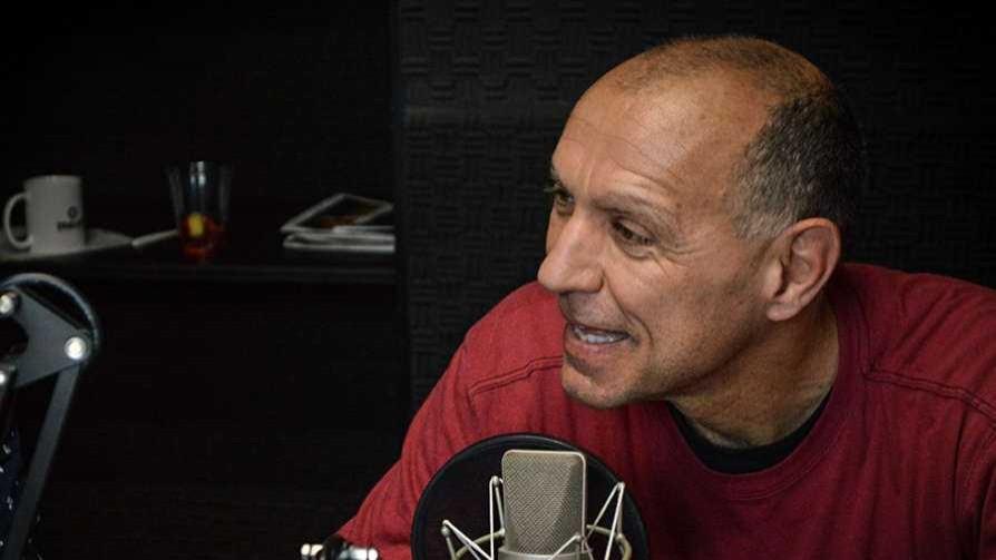 El gran viaje de Tato López en su último libro - Hoy nos dice ... - Quién te Dice | DelSol 99.5 FM