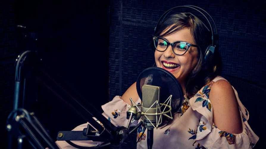 María Gracia Sosa, segunda MasterChef Uruguay - Audios - La Mesa de los Galanes | DelSol 99.5 FM