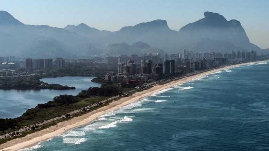 Piques para los que van a Brasil en verano - Denise Mota - No Toquen Nada | DelSol 99.5 FM