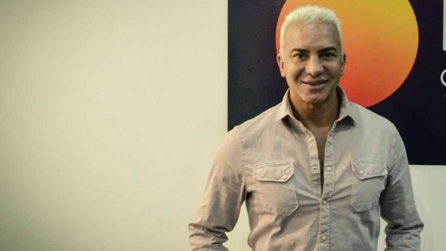 Flavio Mendoza en Aldo Contigo  - Tio Aldo - La Mesa de los Galanes | DelSol 99.5 FM
