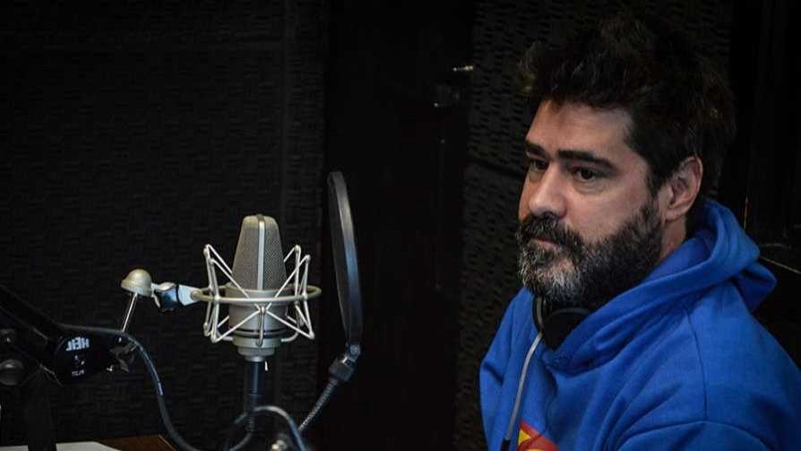 El primer disco 100% digital de Socio - Audios - Quién te Dice | DelSol 99.5 FM