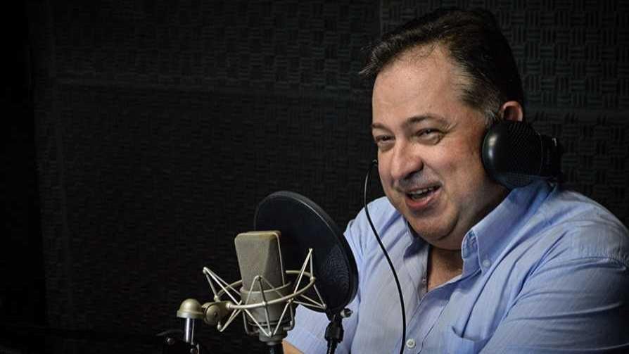Álvaro González Márquez en Aldo Contigo - Tio Aldo - La Mesa de los Galanes | DelSol 99.5 FM