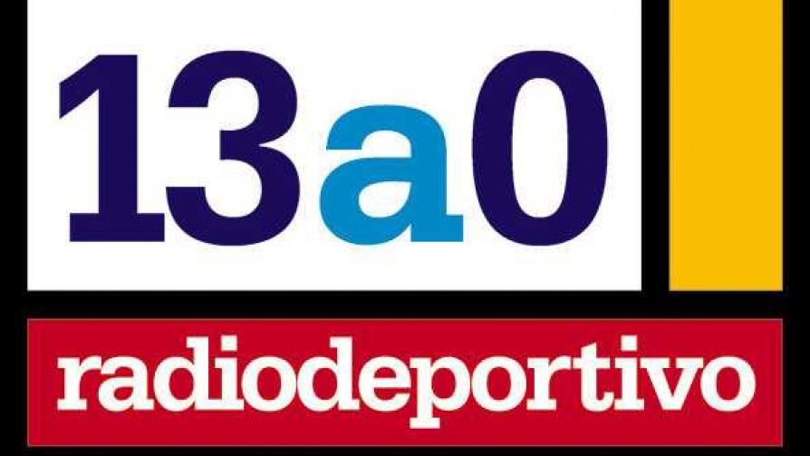 Fútbol y Compañía volvió a ser 13a0 - Informes - 13a0 | DelSol 99.5 FM
