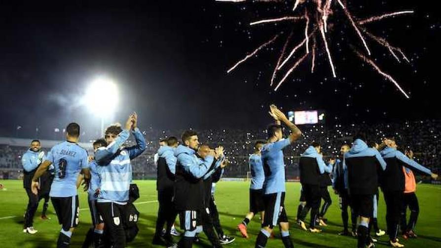 El camino de Uruguay al Mundial - Programas completos - 13a0 | DelSol 99.5 FM