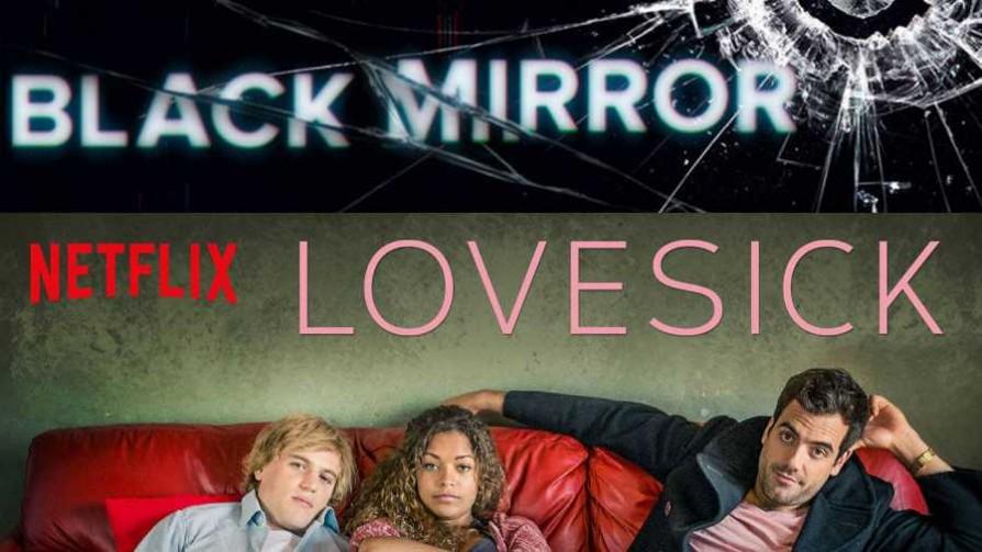 Por qué Black Mirror es la serie ideal para el verano - Peliculas y series - Verano en DelSol | DelSol 99.5 FM