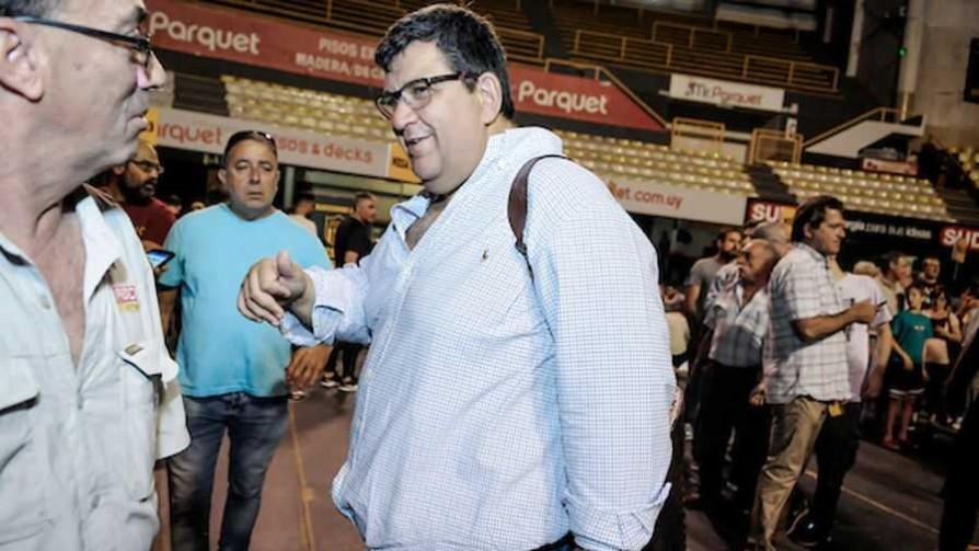 El 2018 y un nuevo comienzo en Peñarol  - Entrevistas - Verano en DelSol | DelSol 99.5 FM