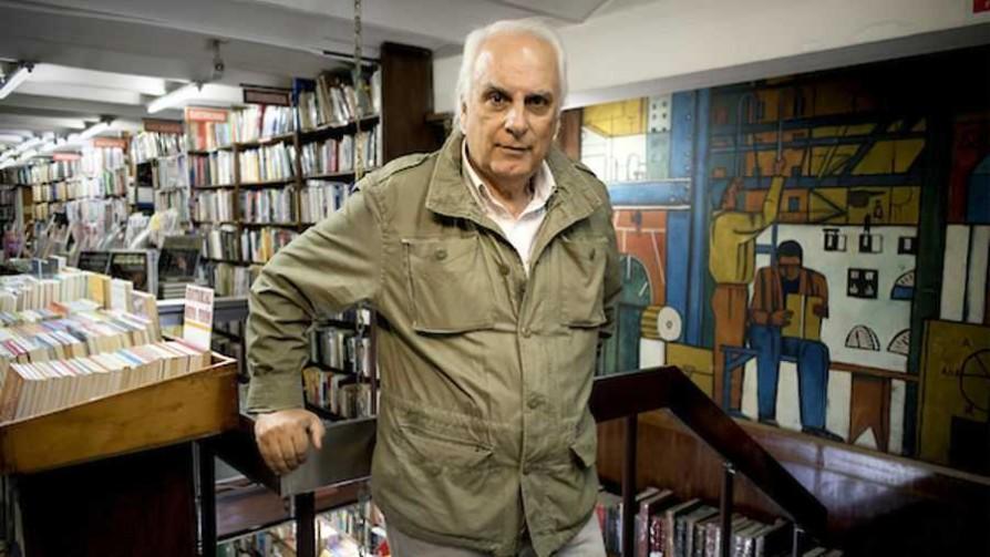 El nuevo desafío de Hugo Burel: una historia de ficción para Instagram  - Entrevistas - Verano en DelSol | DelSol 99.5 FM